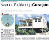 Tweede huis: Bonaire